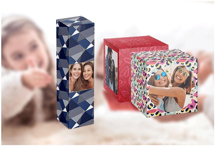 Maak een bijzonder en persoonlijk cadeau met BonBox